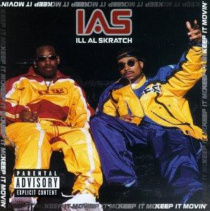 Ill Al Skratch Keep It Movin