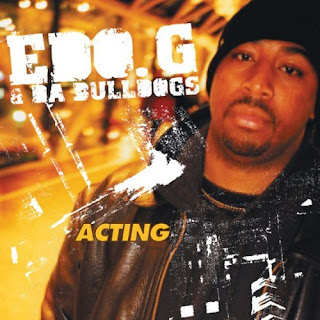 Edo.G Da Bulldogs Acting