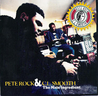 pete rock cl smooth main ingredient