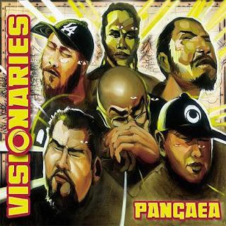 Visionaries Pangaea