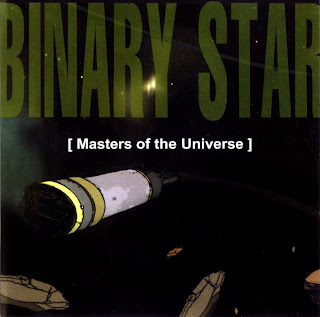 Binary Star - Evolution Of Man