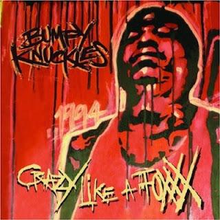 Freddie Crazy Like A Foxxx