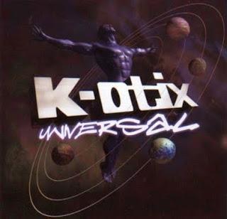 K Otix Universal