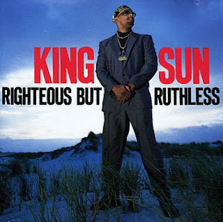 King Sun Righteous but Ruthless