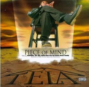 Tela Piece of Mind