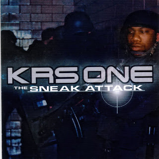 KRS-One The Sneak Attack