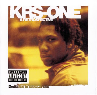 KRS-One A Retrospective