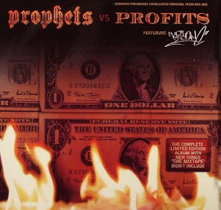 KRS-One Prophets vs. Profits