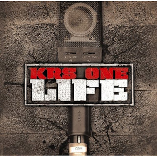 KRS-One Life