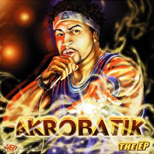 Akrobatik The EP