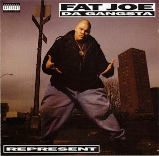 Fat Joe Represent
