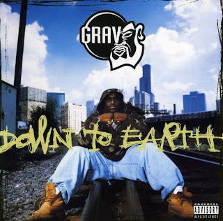 GRAV Down to Earth