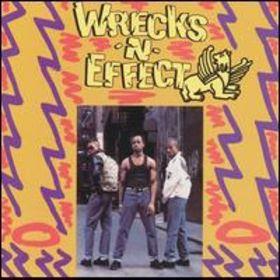 Wreckx N Effect