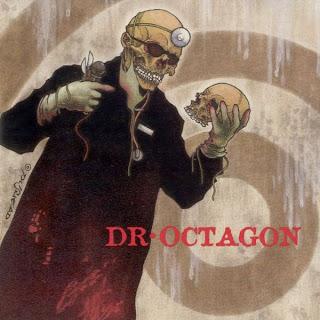 Dr Octagon Octagonecologyst