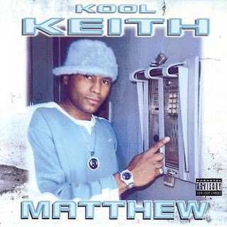 Kool Keith - Diamonds