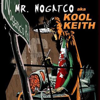 Mr Nogatco Rd