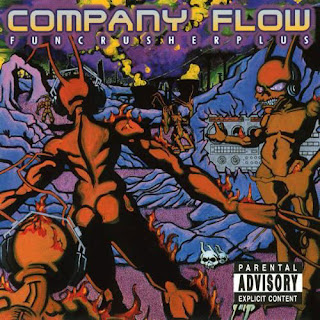 Company Flow Funcrusher Plus