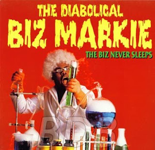 The Biz Never Sleeps