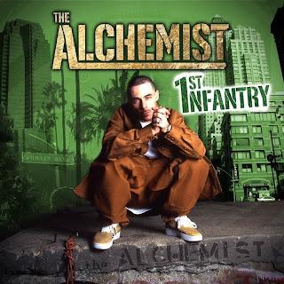 The Alchemist 1st Infantry
