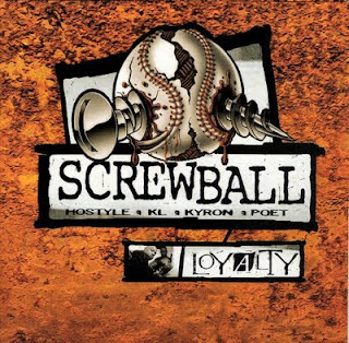 Screwball Loyalty
