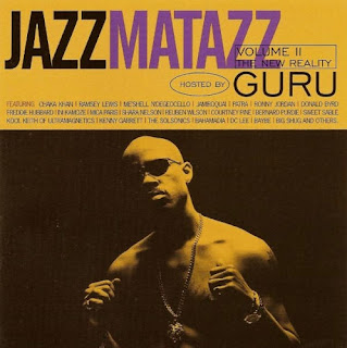 Guru Jazz Matazz Vol 2