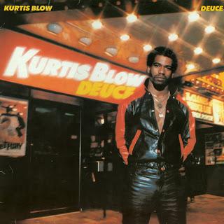 Kurtis Blow Deuce