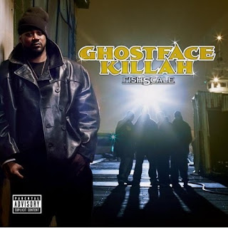 Ghostface Killah Fishscale