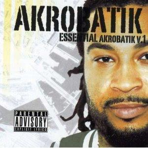 essential akrobatik vol 1