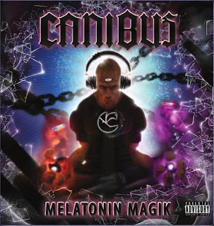 Canibus Melatonin Magik