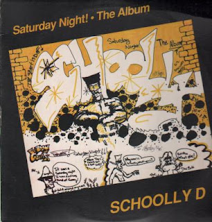 Saturday Night The Album