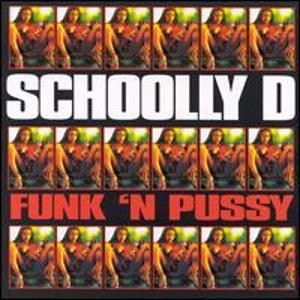 Funk N Pussy