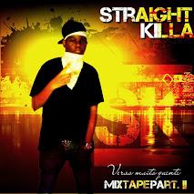 Straight Killa - Verão Muito Kente Vol.2 (Mixtape)