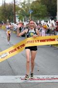 Winning San Antonio Half Marathon