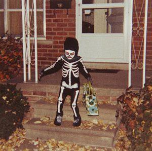Традиции праздника Хэллоуин