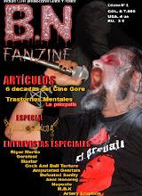 BN Fanzine # 1 (Premier Issue)