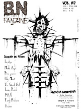 B.N.Fanzine # 2 (AGOTADO)