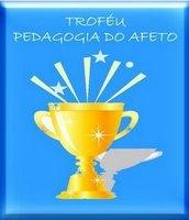 PEDAGOGIA DO AFETO
