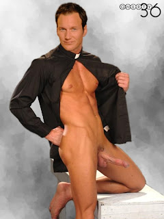 Talented Patrick wilson nude penis have