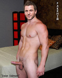 Fake pictures of dave salmoni naked