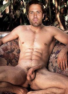 Rob Estes Naked