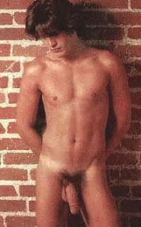 nude Matt dillon