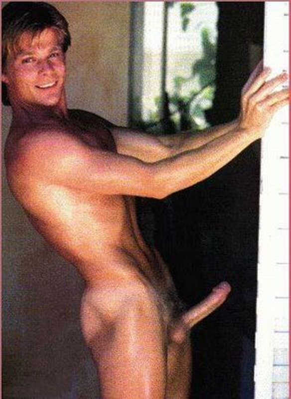 Something marky mark finally nude long
