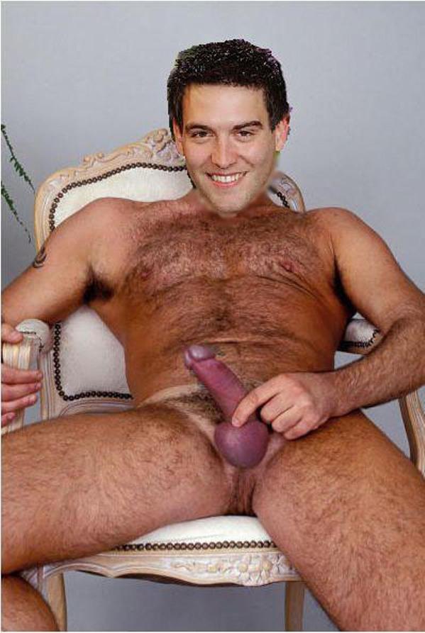 Hunks Male Celebs Fakes Fake Nudes Kevin Sacre