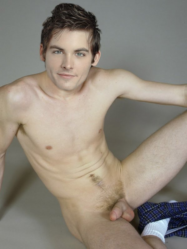 Naked kevin zegers fake nude