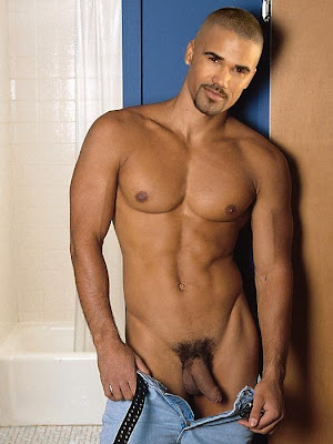 Shemar Moore American Model turned Actor, TVs Young and the Restless, ...
