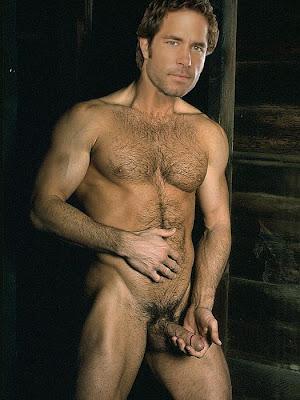 Naked shawan christian