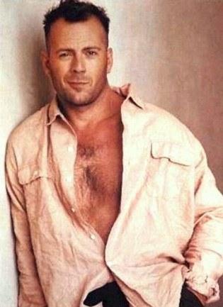 Bruce Willis American Actor, Die Hardm Moonlighting