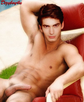 pic Brandon routh nude