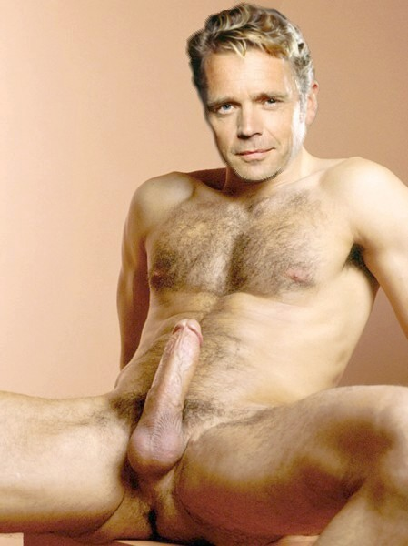 Excellent idea john schneider naked and