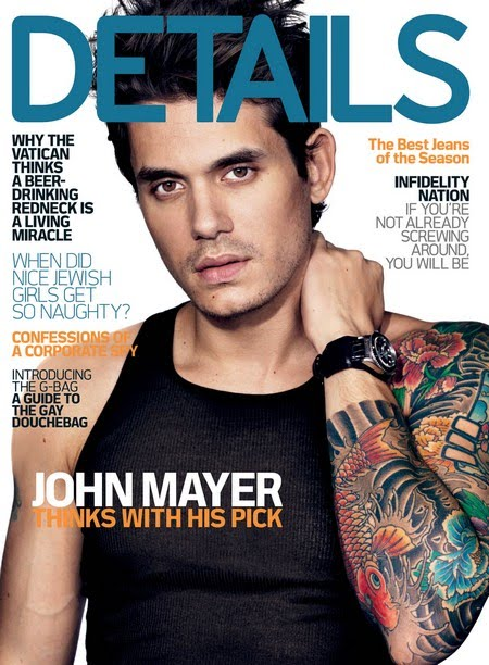 Matchless phrase, Fake naked john mayer excited